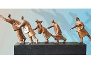 Xu hướng hiện đại của điêu khắc Việt Nam