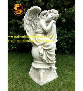 Tượng thiên thần20